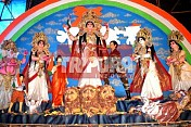 3 days left for Durga Puja