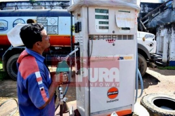 Relief for consumers as Petrol Pump Strike cancelled