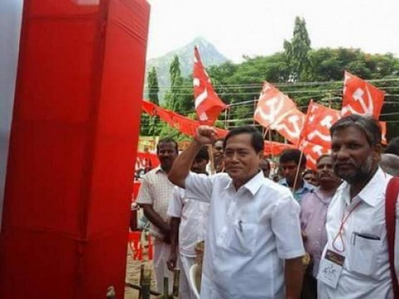 Left front says 'Modi-fest' is wastage of money'