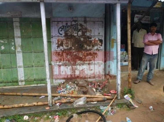 Man attacked in Tripura after Pakistan wins