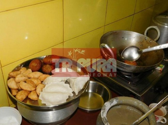 Pitha-Puli, sweets mark Makar Sankranti celebration across houses