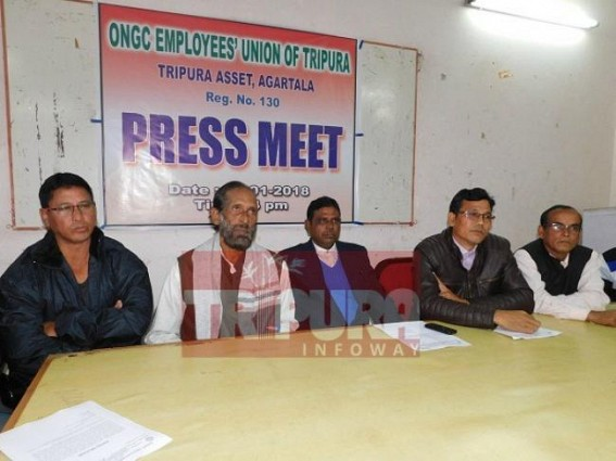 Congress trade Union members will join BMS