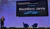 BlackBerry 'Jarvis' to secure self-driving cars